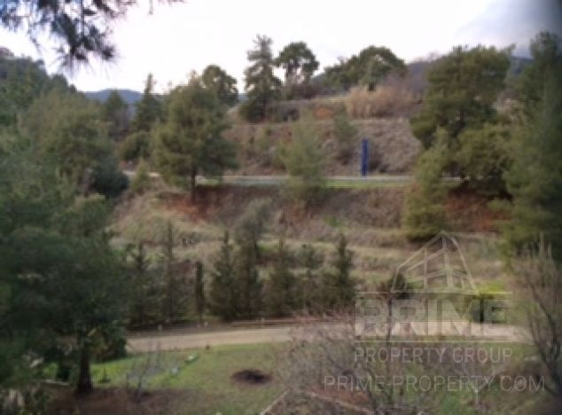 Land in  (Trimiklini) for sale
